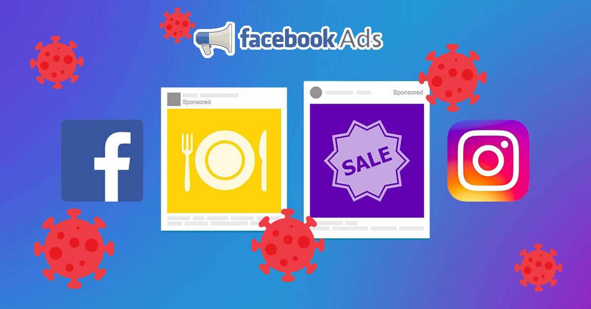 estrategias para la publicidad en Facebook e Instagram
