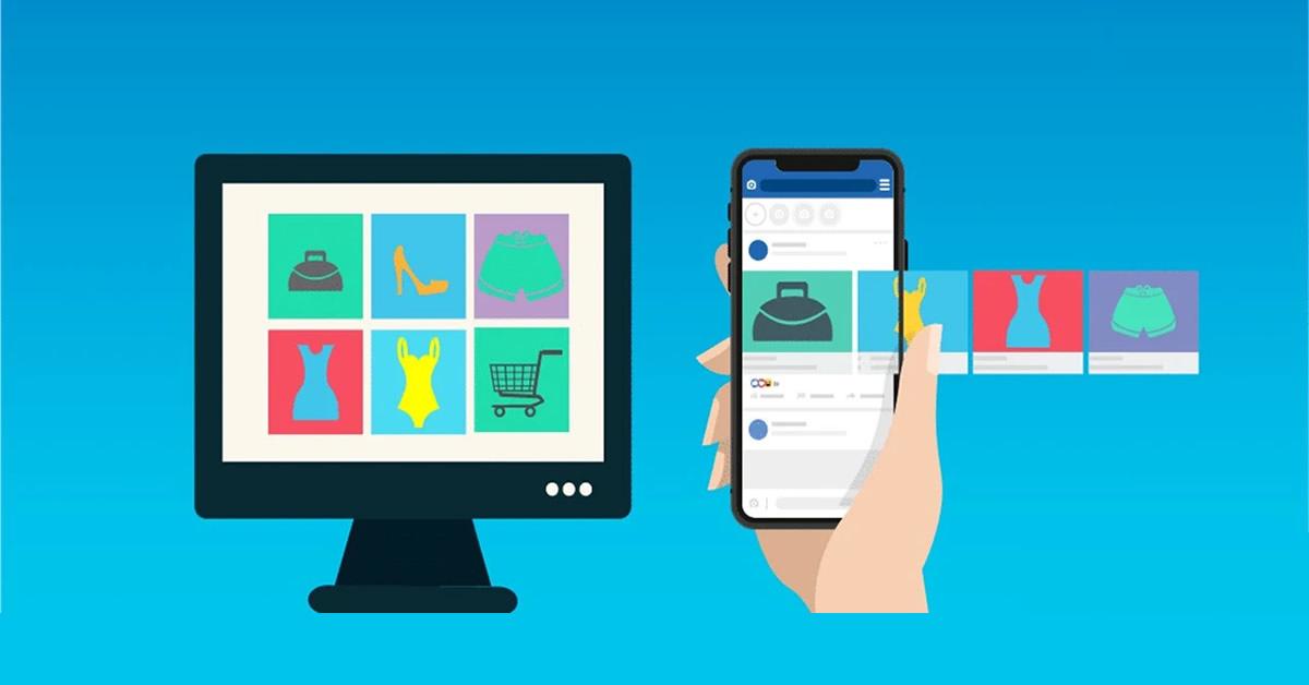 Las Campañas de Catalogo de Productos en facebook (anuncios dinámicos de productos)