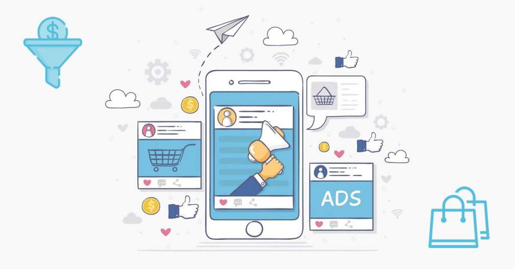 4 Pasos para hacer un Embudo con Facebook Ads