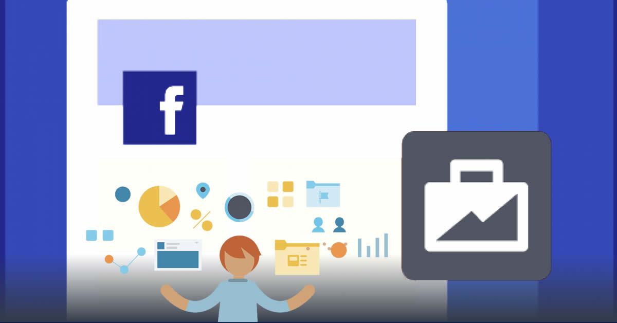 6 beneficios del Administrador Comercial de Facebook