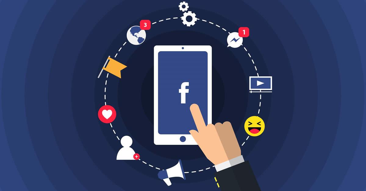 Como usar Facebook para los negocios