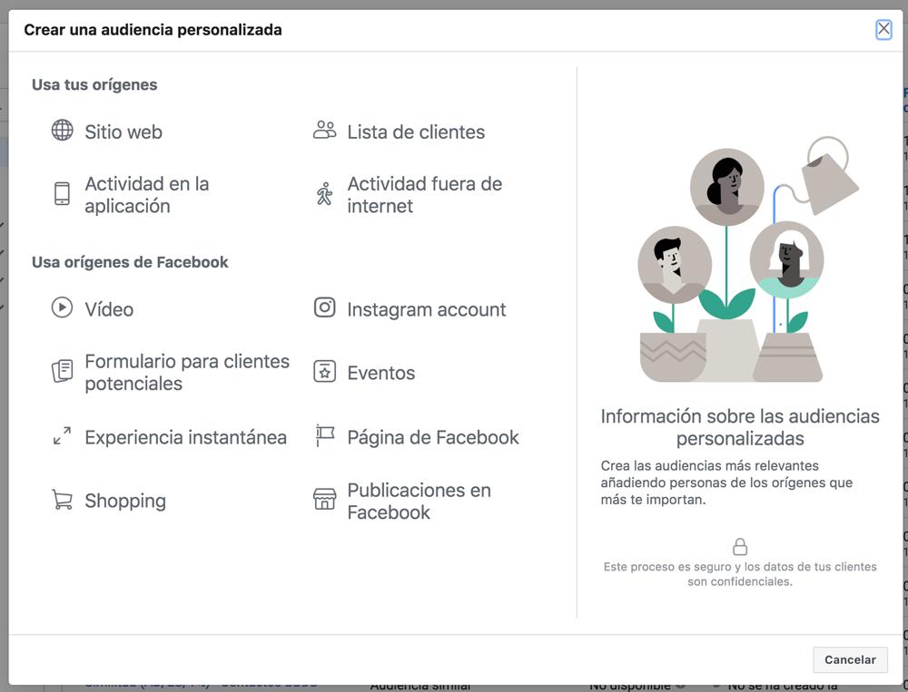 Por que hacer una campaña de retarketing con facebook ads e Instagram ads